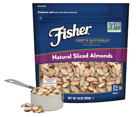 Fisher Nuts | Recipe Nuts