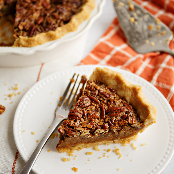 Fisher Nuts Recipe Pecan Pie
