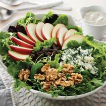 Walnut Harvest Salad