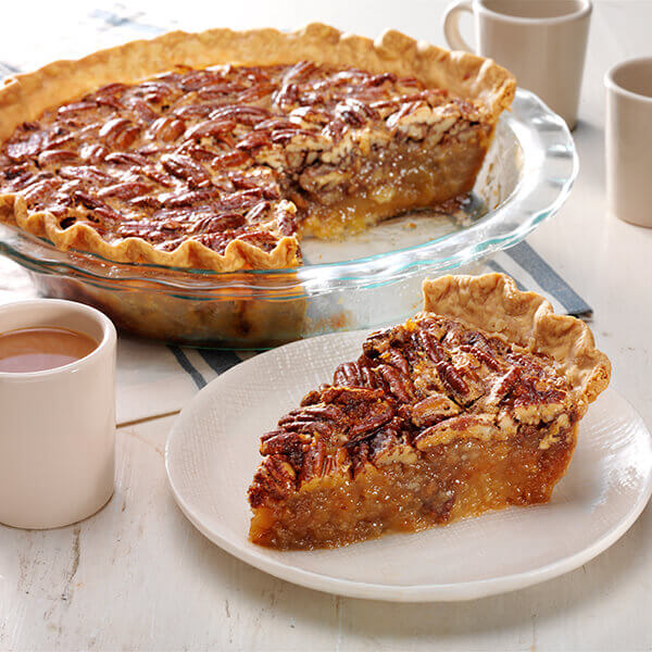 fisher nuts recipes classic pecan pie